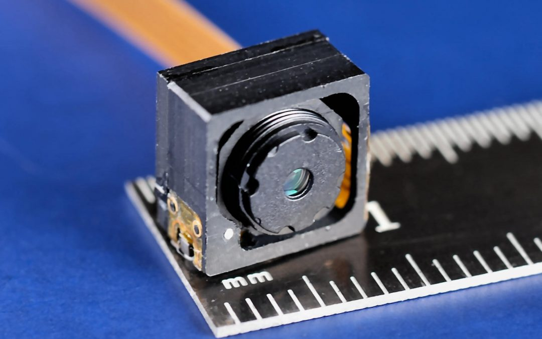 UTAF ultra-thin autofocus modules for micro camera systems