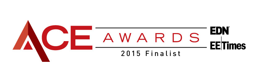 New Scale's M3-LS Smart Stage is finalist in 2015 EE Times & EDN ACE Awards
