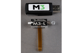 Micro Linear Actuator   New Scale Technologies