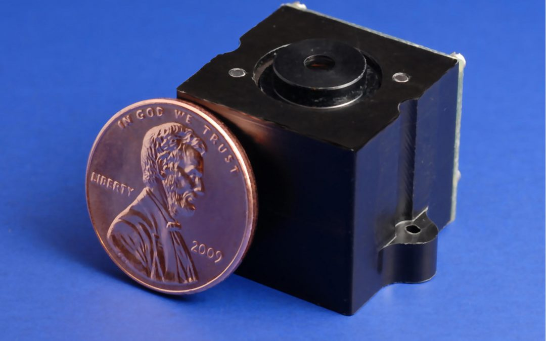 Miniature M3-F focus modules provide precise lens motion in a fully integrated package for the smallest OEM cameras