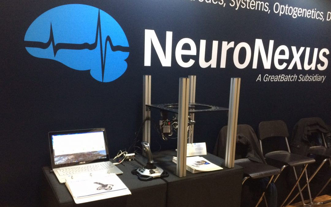 NeuroNexus adds MPM System to its line of neural probes and actuators