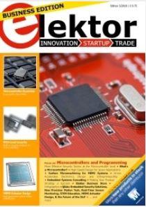 Elektor Magazine interviews Squiggle motor inventor