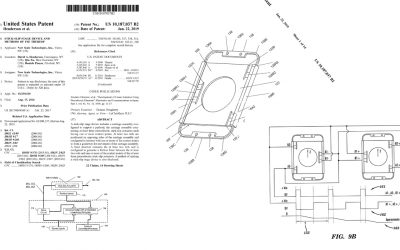 New Scale adds patent for piezoelectric micro stages